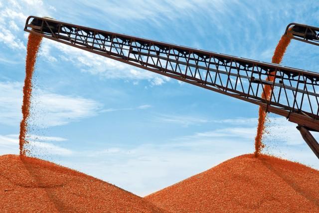 Ιron ore: Συμπτωματικά σε ισορροπία η αγορά;