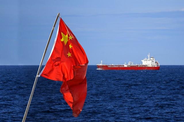 Κίνα: Ο κινητήριος μοχλός της παγκόσμιας ναυτιλίας