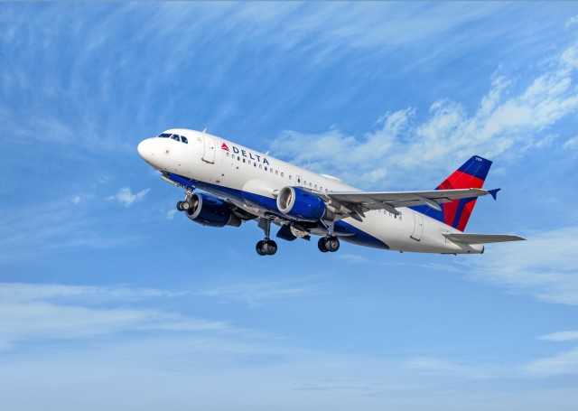 Delta Airlines: Επενδύσεις για να γίνει «πράσινη»