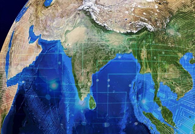 Ινδία: η πέμπτη μεγαλύτερη οικονομία του κόσμου