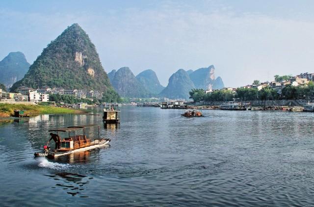 Προβληματισμός για την υπερεκμετάλλευση του ποταμού Μεκόνγκ