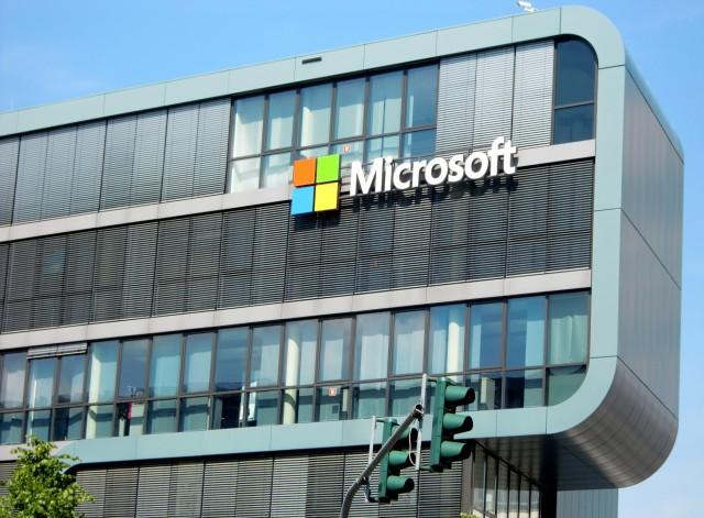 Επενδύσεις $1,1 δισ. της Microsoft στο Μεξικό