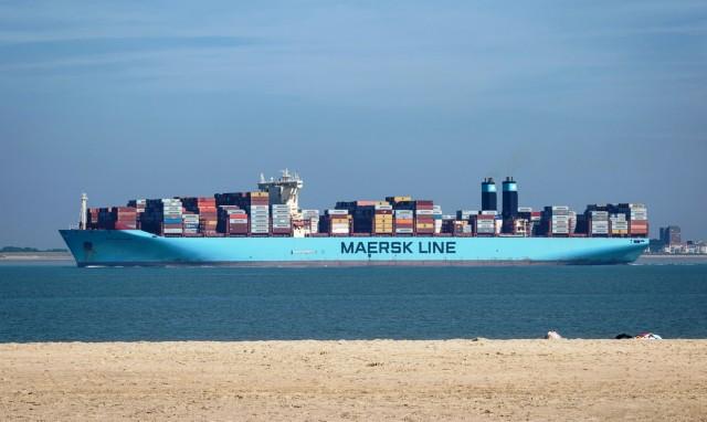 Maersk: Ισχυρή ανάκαμψη στην αγορά από τον Απρίλιο