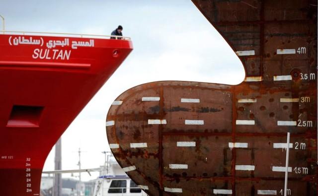 Ιράν: Προς σημαντική ενίσχυση του κρατικού στόλου