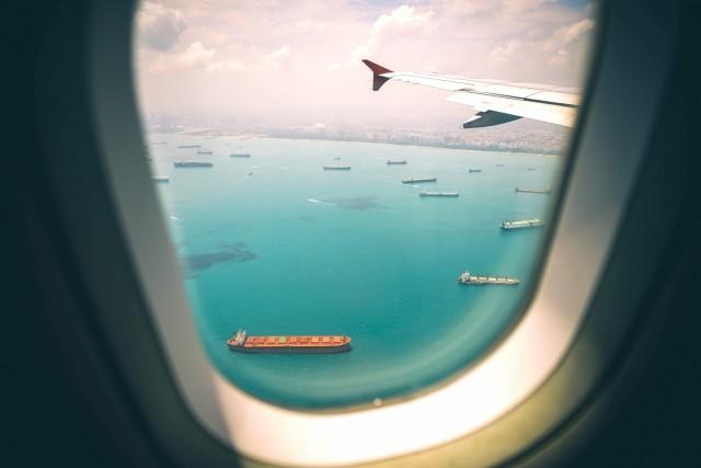 Νοτιοανατολική Ασία: η τεράστια αεροπορική αγορά