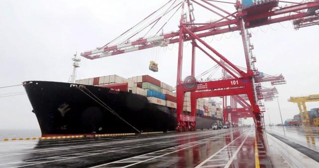 Νέα ναυτιλιακή γραμμή συνδέει το Ιράν με την Κίνα