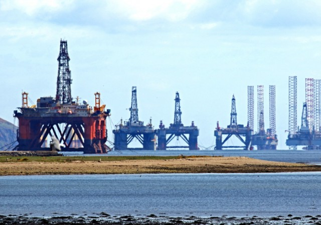 Saudi Aramco: Έτοιμη για εξαγωγές φυσικού αερίου και πετροχημικών