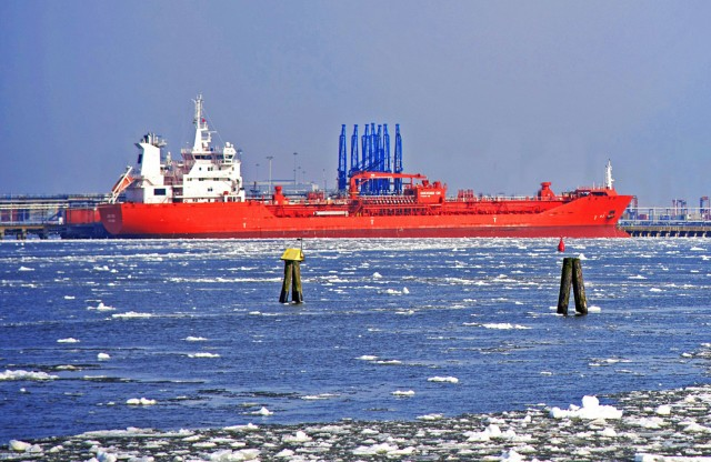 Τέλος το HFO στον Αρκτικό Ωκεανό;