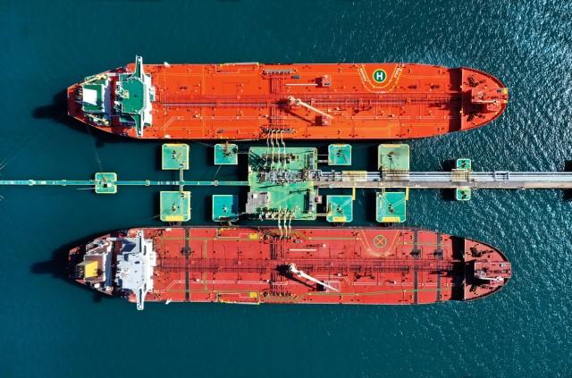 Η Κίνα και η Ινδία, ανάσα σωτηρίας για τα δεξαμενόπλοια;