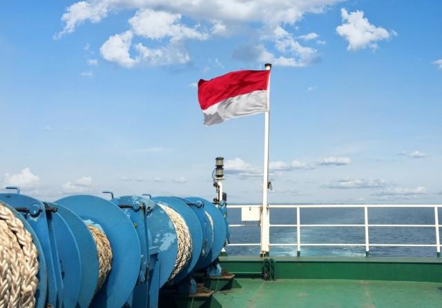 Προστατευτισμός στη ναυτιλία και από την Ινδονησία