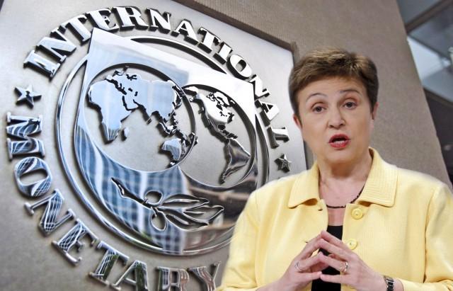 ΔΝΤ: Σε κίνδυνο η παγκόσμια οικονομία λόγω Covid-19