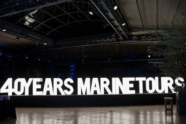 Μarine Tours: 40 χρόνια στον κλάδο του επαγγελματικού τουρισμού