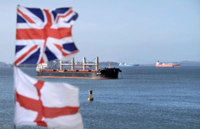 Οι ανησυχίες των Βρετανών ναυτικών επί τάπητος