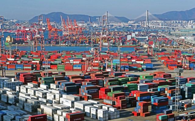 Νότια Κορέα: Ο προστατευτισμός ενάντια στην ανάπτυξη του εμπορίου
