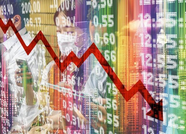 Μηδενική ( ; ) η ανάπτυξη του κινεζικού ΑΕΠ το Q1 του 2020