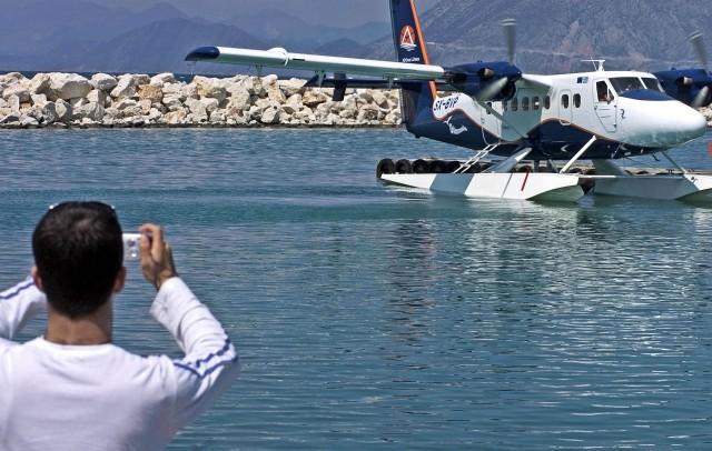 Σε τροχιά υλοποίησης το δίκτυο υδατοδρομίων στα Ιόνια νησιά