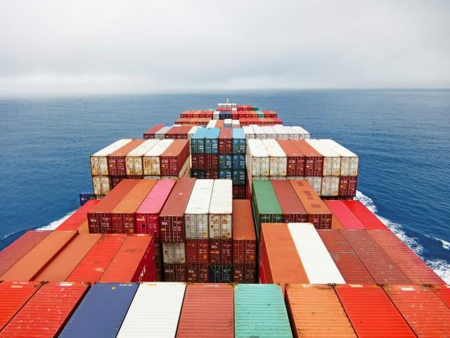 Στα $2 δισ. το κόστος του κορονοϊού στα containerships
