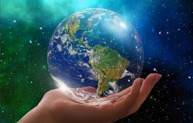 Ενεργειακά «πράσινο» προβλέπεται το μέλλον