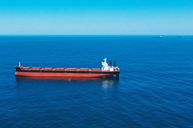 Capesizes: Οι προοπτικές της ναυλαγοράς