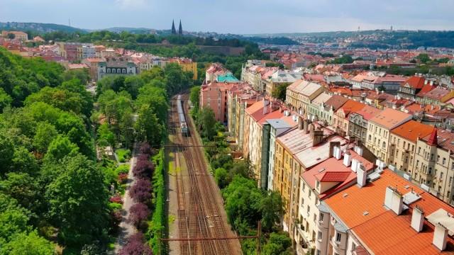 Νέα σιδηροδρομική σύνδεση Γερμανίας-Τσεχίας