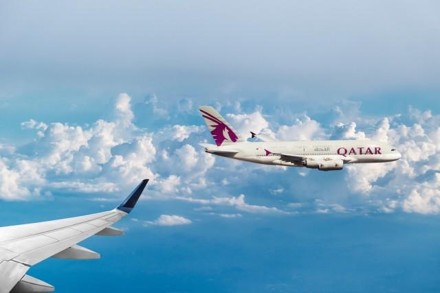 Ένεση ρευστότητας για την Qatar Airways