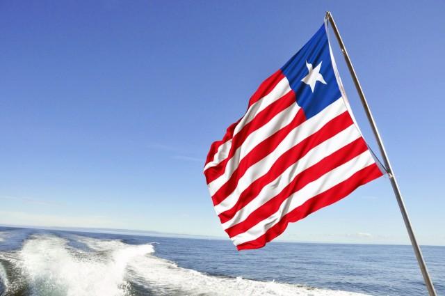 Νηολόγιο Λιβερίας: Επέκταση στις ΗΠΑ