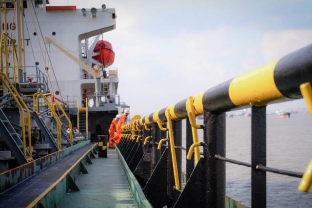 Ναυτικοί και κόπωση: Αίτια και μέτρα πρόληψης