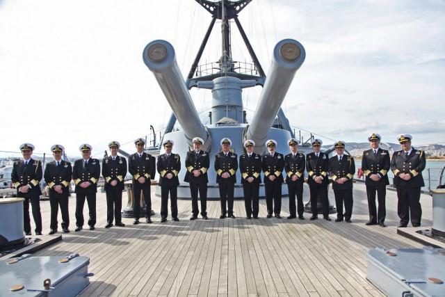 Μέγα το της Θαλάσσης Κράτος: Η α' συνεδρίαση του Ανώτατου Ναυτικού Συμβουλίου