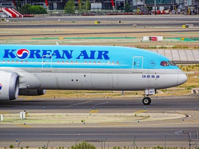 Με ανώμαλη «προσγείωση» κινδυνεύει η Korean Air