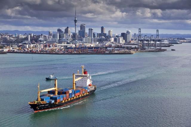 Αύξηση των εξαγωγών κρέατος της Νέας Ζηλανδίας