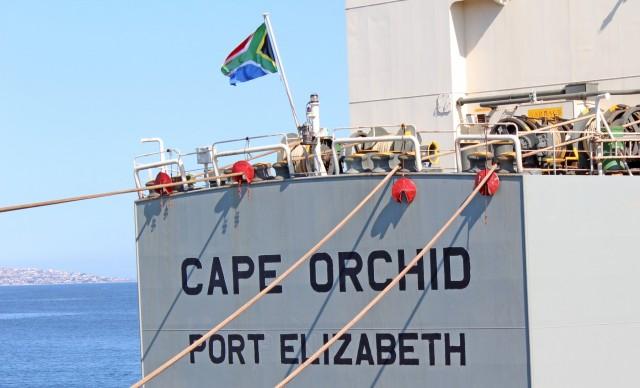 Αργή ανάπτυξη για το νοτιοαφρικανικό νηολόγιο