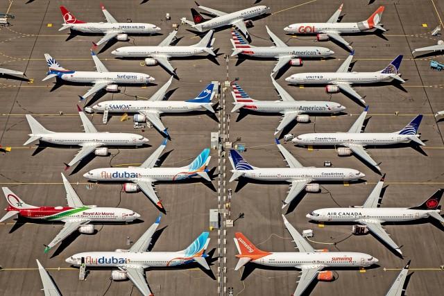 Πρόστιμο εκατομμυρίων για την Boeing