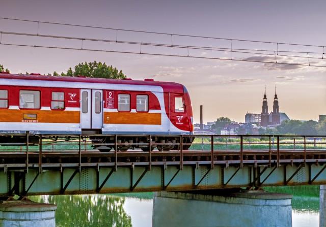 Το τρένο «πρασινίζει» την Ευρώπη