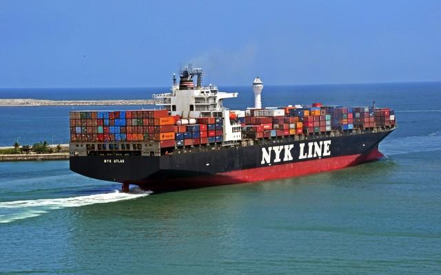 Η NYK προσβλέπει στον περιορισμό των μικροπλαστικών στους ωκεανούς