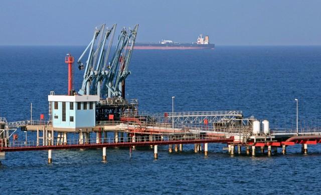 Λιβύη: Μείωση παραγωγής πετρελαίου λόγω περιορισμών πολιτικού περιεχομένου