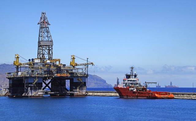 Νέα κοιτάσματα πετρελαίου: Τα βλέμματα στραμμένα στην Αγκόλα