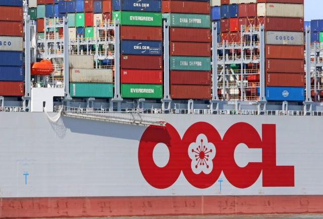 Τα mega-containerships στο προσκήνιο