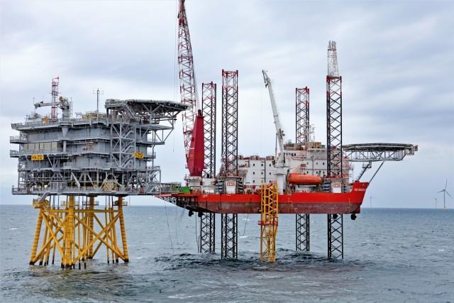 Ο κρυμμένος πετρελαϊκός θησαυρός της Αφρικής: Αύξηση του πετρελαίου της Γκαμπόν