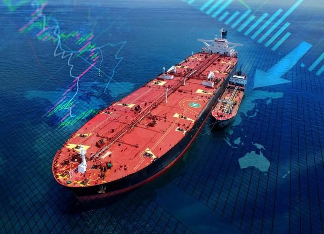 Ισχυρές πιέσεις για τις μετοχές των ναυτιλιακών επιχειρήσεων