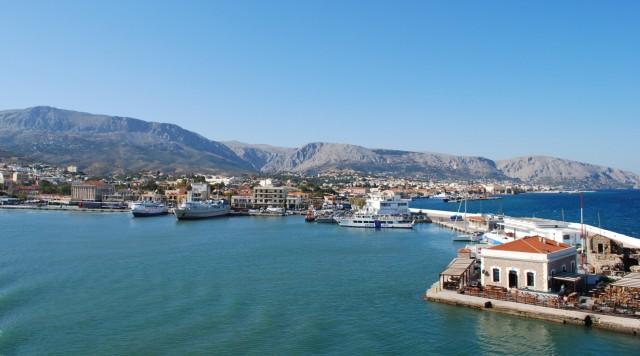 Διακόπτονται τα ακτοπλοϊκά δρομολόγια Χίος – Τσεσμέ