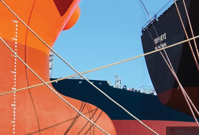 Ναυτεργατικά σωματεία ζητούν στήριξη των ναυτικών