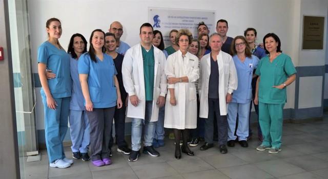 Ίδρυμα Ιωάννη Σ. Λάτση: Δωρεά ιατροτεχνολογικού εξοπλισμού προς τη ΜΕΘ του νοσοκομείου Σωτηρία