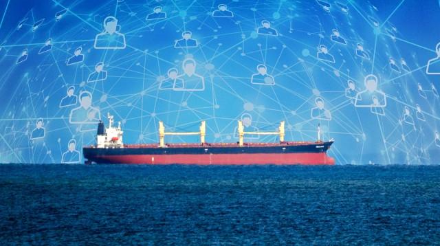 Η πρώτη παγκοσμίως χρήση ψηφιακού νομίσματος στη ναυτιλία