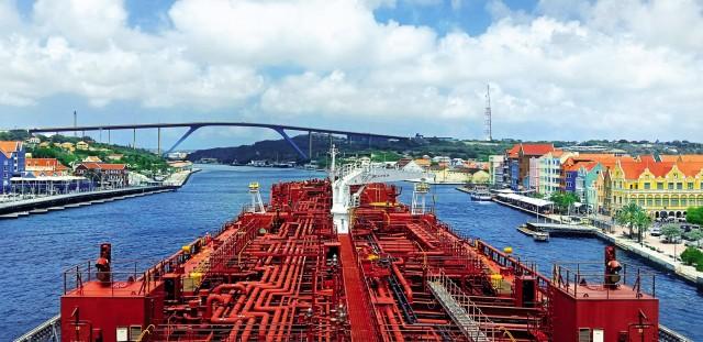 Νέο pool για τη διά θαλάσσης μεταφορά προϊόντων αερίου