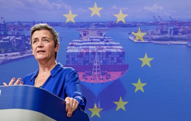 Στήριξη της Ευρωπαϊκής Επιτροπής σε πληγείσες επιχειρήσεις λόγω Covid-19