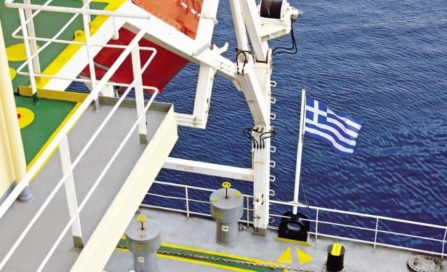 Ενισχυμένη η δύναμη του ελληνικού εμπορικού στόλου