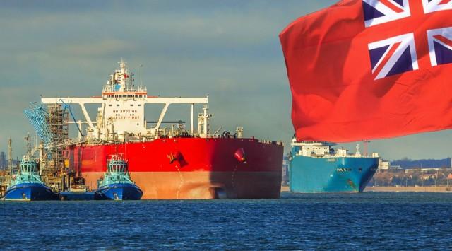 Έκτακτο fund για την αντιμετώπιση της πανδημίας ζητά το UK Chamber of Shipping