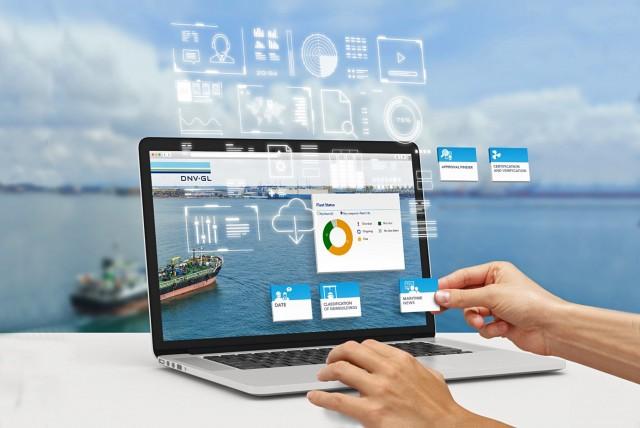 DNV GL- StormGeo: Iσχύς εν τη ενώσει για την επιτάχυνση της ανταλλαγής δεδομένων στη ναυτιλία