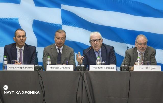 Ο ελληνικός εφοπλισμός, αρωγός στις ανάγκες της χώρας