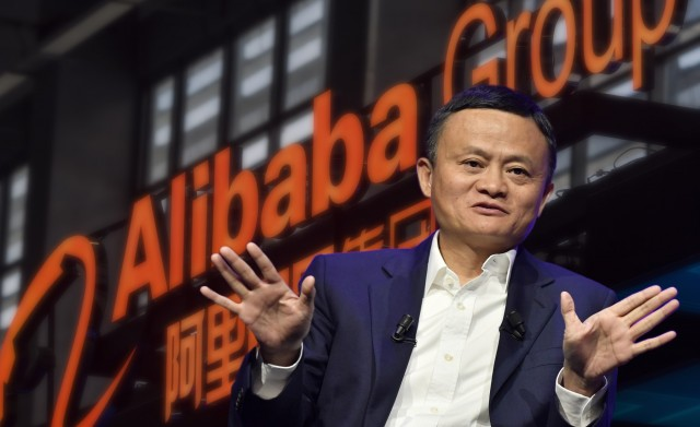 Jack Ma: Και πάλι ο πλουσιότερος άνθρωπος στην Ασία